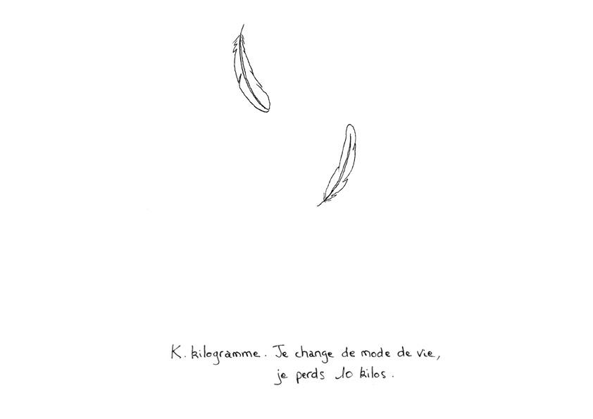 illustration régime