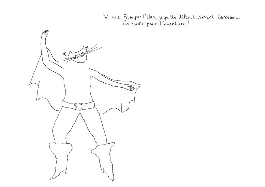 illustration aventure