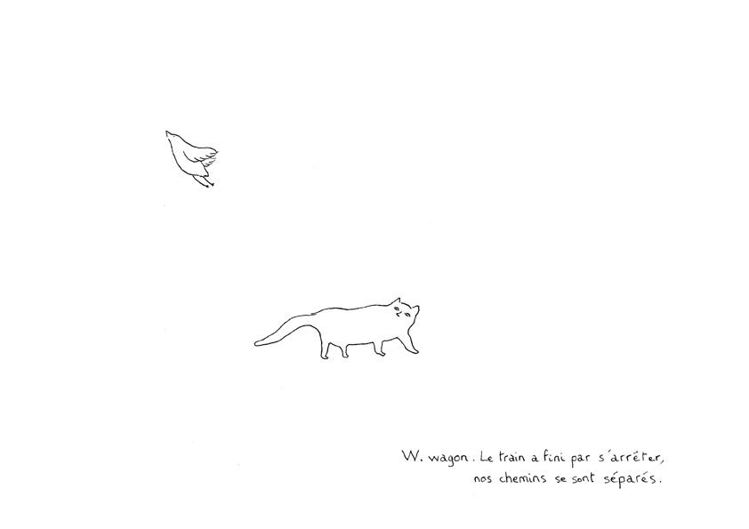 illustration séparation