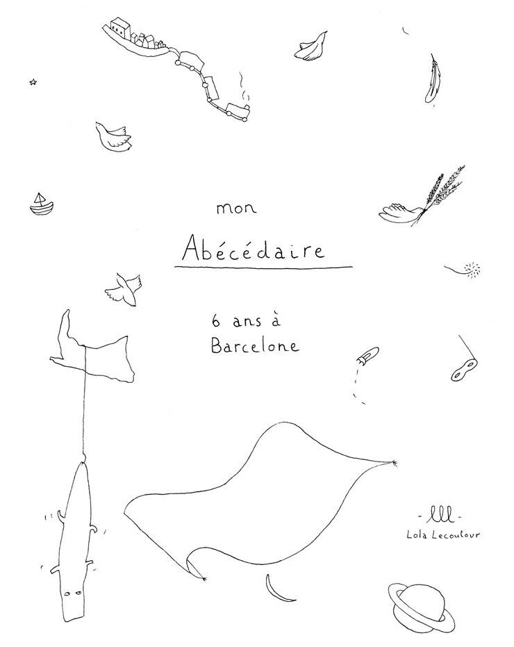 abécédaire illustré